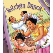 Kitchen Dance by Maurie Manning