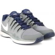 Nike ZOOM VAPOR 9.5 TOUR Tennis Shoes(White, Grey)