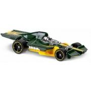 Formula Flashback bil (Hot Weels metal biler DTX29)