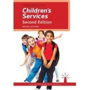 Fundamentals of Children's Services by Michael Sullivan