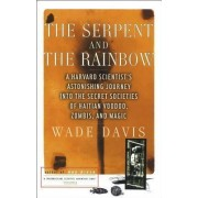 The Serpent and the Rainbow by Davis