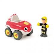 Wow Toys 10370 - Blaze The Fire Truck