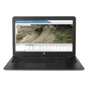 "Notebook HP ZBook 15u G3, 15.6"" Full HD, Intel Core i7-6500U, W4190M-2GB, RAM 16GB, SSD 512GB, Windows 7 Pro / 10 Pro, Negru"
