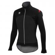 Sportful Fiandre Light Windstopper Jacket - Black - XXL