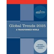 Global Trends 2025 by Intellige National Intelligence Council