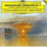 Mendelssohn/ Tchaikovsky - Symphony No.2 Hymnof Pra (0028942314320) (1 CD)
