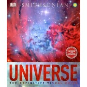 Universe by Professor of Cosmology and Astrophysics and Master Martin Rees