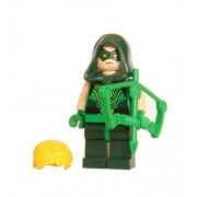 LEGO® Super HeroesTM Green Arrow - with bow and replacemenet hood