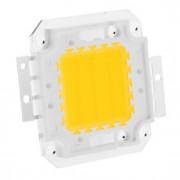 DIY 30W 2350-2400LM 900mA 3000-3500K luz branca quente Módulo LED integrado (30-36V)