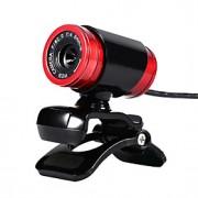 12m 2.0 hd cam câmera de webcam web câmera web de vídeo digital com microfone para computador portátil pc