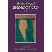 Master Dogen's Shobogenzo, Book 2 by Gudo Nishijima