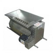 Desciorchinator electric ENO 10 Inox, 750 W, 1000-1200 kg/h, integral inox