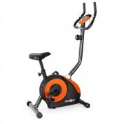 Klarfit Mobi FX 250 bicicleta estática ergómetro Pulsómetro max. 100kg