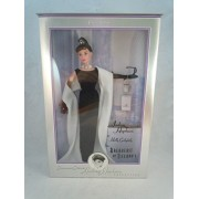Audrey Hepburn As Holly Golightly in Breakfast At Tiffany's Classic Edition Barbie Doll -- NEW IN BOX