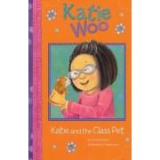 Katie and the Class Pet by Fran Manushkin