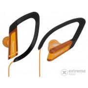 Casti Panasonic RP-HS200E sport, portocaliu
