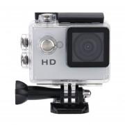 A7 720P HD Mini DV Cámara De Acción Deportiva LCD De 2.0 Pulgadas Lente Gran Angular De 90° 30M Resistente Al Agua