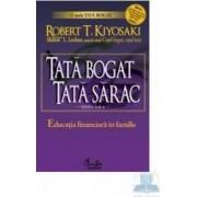 Tata bogat tata sarac - Robert T. Kiyosaki