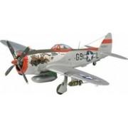 Macheta Revell P-47 D-30 Thunderbolt
