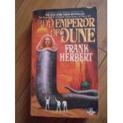 Cod Emperor Of Dune - Frank Herbert