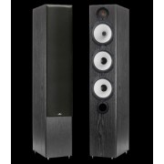 Boxe - Monitor Audio - MR6 Black Oak