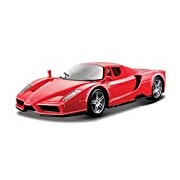Tobar 1:24 Scale Ferrari Enzo Model Car
