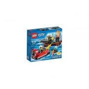 LEGO® City 60106 - Feuerwehr-Starter-Set