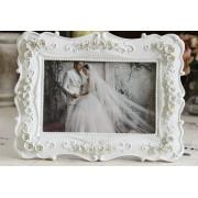 Rámeček na svatební fotku