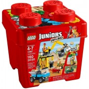 LEGO® Juniors Construcţie 10667