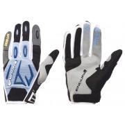 Endura MT500 Handschuh Damen blau M Handschuhe lang