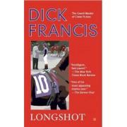 Longshot by Dick Francis