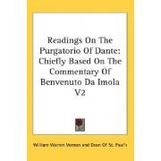 Readings on the Purgatorio of Dante by William Warren Vernon