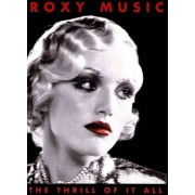 Roxy Music - Thrill of it All (0724384097097) (2 DVD)