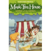 Magic Tree House 15: Voyage of the Vikings by Mary Pope Osborne