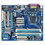 Gigabyte GA-G41M-Combo Carte-mere micro ATX LGA775 Socket G41 Gigabit Ethernet carte graphique embarquee audio HD (Rev 1.0)