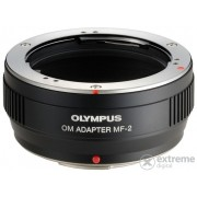 Adaptor Olympus MF-2 OM
