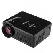 Videoproiector Uhappy U35 - LCD, HDMI, VGA, USB, 800LM
