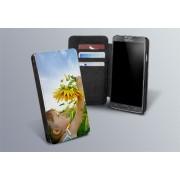 Husa flip personalizata pentru Galaxy Note 4