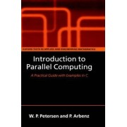 Introduction to Parallel Computing by Wesley Petersen