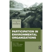 Participation in Environmental Organizations by Benno Torgler