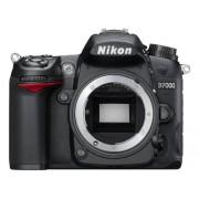 Nikon D7000 Body + SD 4GB 100X Appareil Photo Numérique Reflex 16.2 Mpix Noir