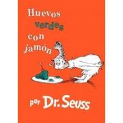 Huevos Verdes Con Jamon (Green Eggs and Ham) by Dr Seuss