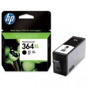 HP CN684EE cartus cerneala Black (364XL), 550 pagini