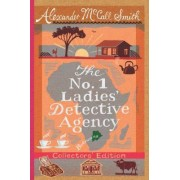 No.1 Ladies' Detective Agency by Alexander McCall Smith