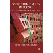 Social Vulnerability in Europe by Costanzo Ranci