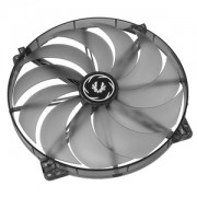 Ventilator 200 mm Bitfenix Spectre White LED, Black