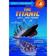 Titanic Lost and Found by Judy Donnelly