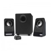 Logitech Z213 Multimedia Speakers 2.1 - Altavoces