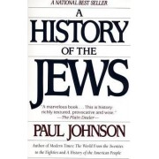 A History of the Jews by Paul Johnson