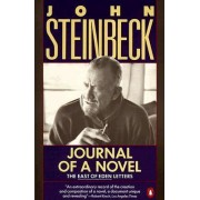 Journal of a Novel by John Steinbeck